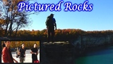 Uptrail71 meets Adventure Archives at Pictured Rocks Michigan - Backpacking &amp Camping