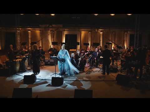 Lisa Gerrard - The Host of Seraphim (LIVE - Plovdiv, Bulgaria - 2017)