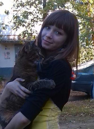 Даша Исайкина, 21 октября , Кострома, id154053597