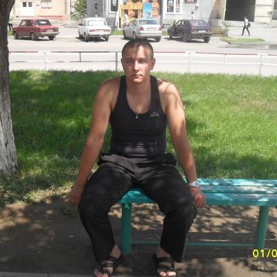 Андрей Гурбанов, 28 ноября , Пермь, id199665280