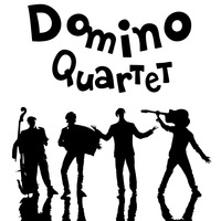 Логотип Domino Quartet / Домино Квартет