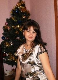 Анна Кузнецова, 3 декабря , Могилев, id165671798