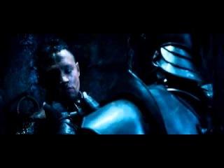 Фильм Другой мир: Восстание ликанов (Лучший трейлер 2009)