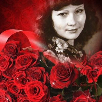 Элла Бондаренко, 9 августа 1966, Макеевка, id183502071