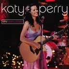 Katy Perry альбом Unplugged