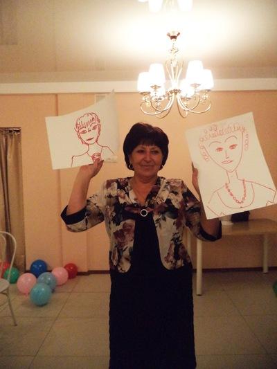 Нина Пискунова, 24 октября , Жигулевск, id180493821