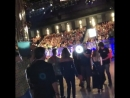 Thexfactor: sashay away!! the xfactor judges know how to make an entrance 🎉💃❌🤩