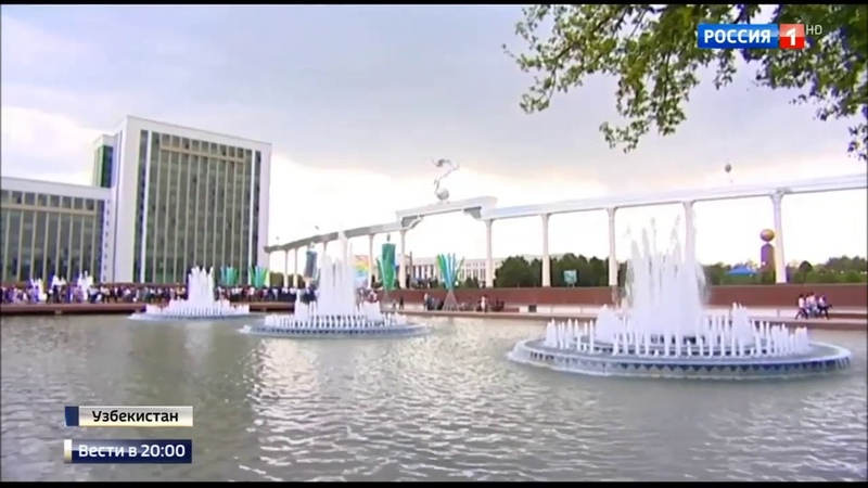 Путин поздравил Шавкат Мерзиеев с 60 лет Узбекистан Ташкент