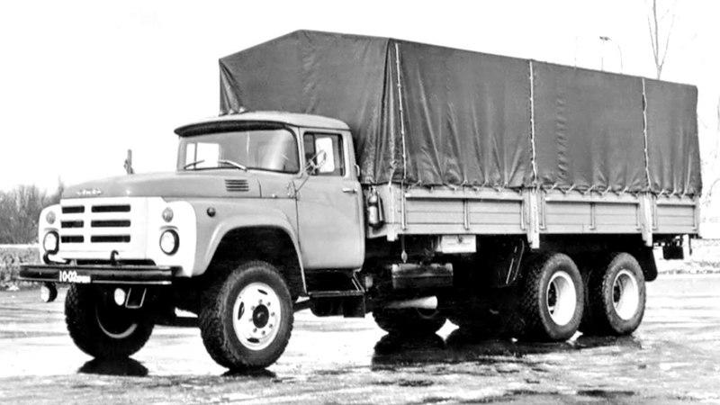 ЗиЛ 133ГЯ 1979 92