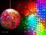 dj Da Vinci - Mega Disco dance 2 (2014)