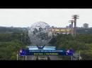 US Open Квалификация. Томич Б. – Коккинакис Т. HD