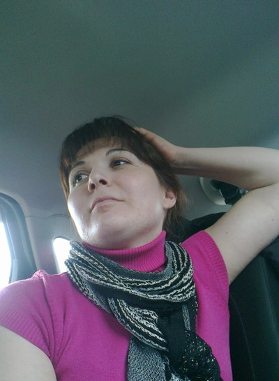Ирина Седова, 17 мая , Санкт-Петербург, id130762584