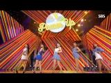 180812 Red Velvet - Power Up @ SBS Inkigayo