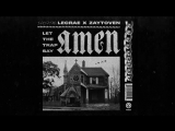 Lecrae x Zaytoven - Get Back Right