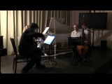 Ж.Ф. Рамо Концерт для клавесина с сопровождением №4