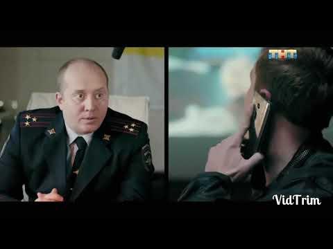 Полицейский с рублевки, нарезка хороших приколов)