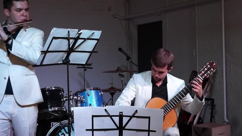 08 - в исполнении Никиты Неделько и Николая Донского