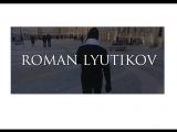 Roman Lyutikov/Hip-Hop Freestyle/St. Petersburg (March, 2018)
