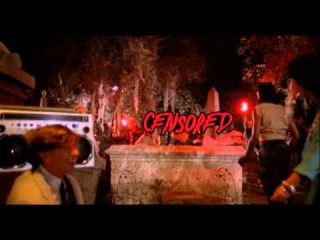 Return of the Living Dead- Strip Tease w/ Porn Star Dancing