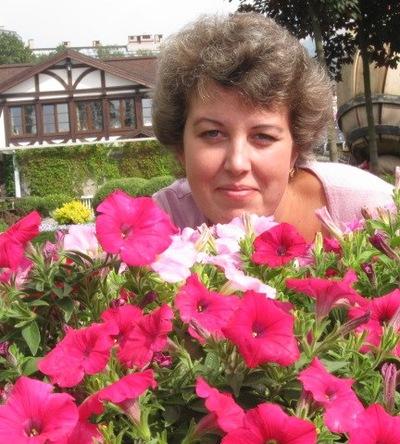 Анастасия Ситнова