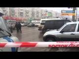 Очевидец о взрыве троллейбуса в Волгограде. Кадры с места ЧП