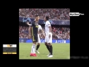 Red card CR7
