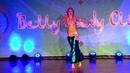 Natali Berserk Belly Dancer