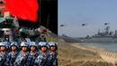 Россия пригласила Китай на самые масштабные учения со времён холодной войны - Times