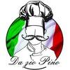 Ресторан итальянской кухни Da zio Pino