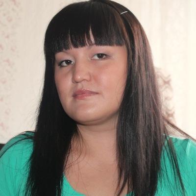 Юлия Саитхужина, 3 февраля 1987, Челябинск, id48309723