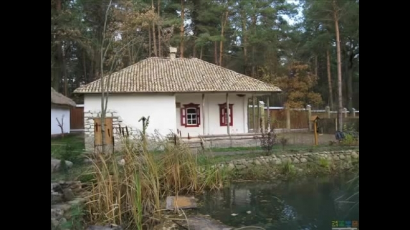 Я куплю тебе дом (Украинский вариант)