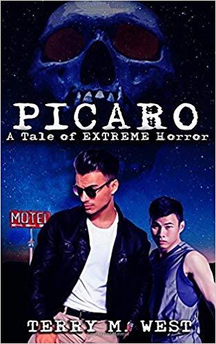 Представляем повесть Терри М. Уэста Пикаро, найденную на бескрайних просторах Инета. Итак, Пикаро Терри М. Уэста: 1984 год. Бин попал в очень неприятную ситуацию. На пятки наступают
