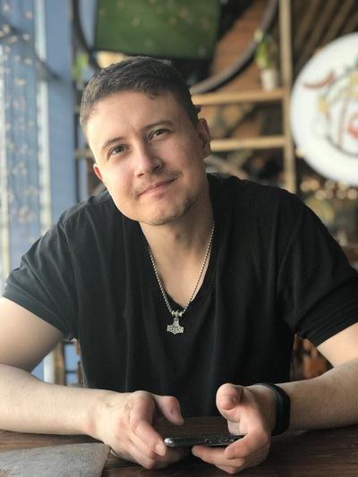 Vladislav Gorshkov