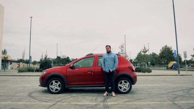 вся правда о Renault Sandero