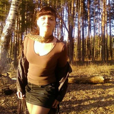 Татьяна Шелепова, 2 октября 1977, Кострома, id196109312