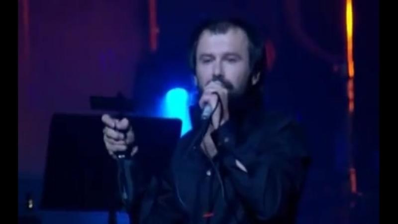 Святослав Вакарчук - Не опускай свої очі