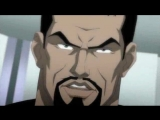 'Отряд Самоубийц' - 'Suicide Squad' - Skrillex &amp Rick Ross - Purple Lamborghini На русском.wmv