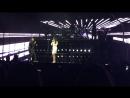 The Weeknd ft. Lana Del Rey – Prisoner (Live @ «The Forum»)