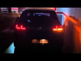golf 5 r20 Style led lights dectane