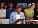 Мама Карины Барби опиздюлила Тузову за вренье и наглость