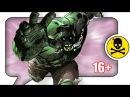 Халк ПОСЛЕДНИЙ ЧЕЛОВЕК НА ЗЕМЛЕ! / Marvel Comics. Incredible Hulk The End Сюжет Финал истории