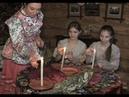 Колядуем ворожим кутью едим традиции обычаи и приметы святочной недели