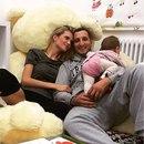 Арарат Кещян станет отцом во второй раз. Актер подтвердил радостную новость.