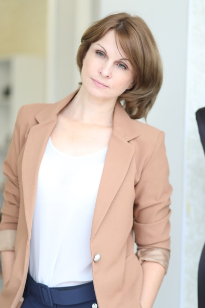 Ольга Милан