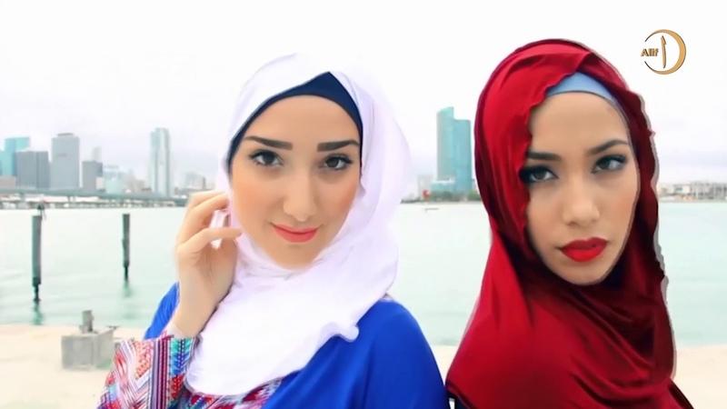 Можно ли мусульманке быть модной Матери правоверных
