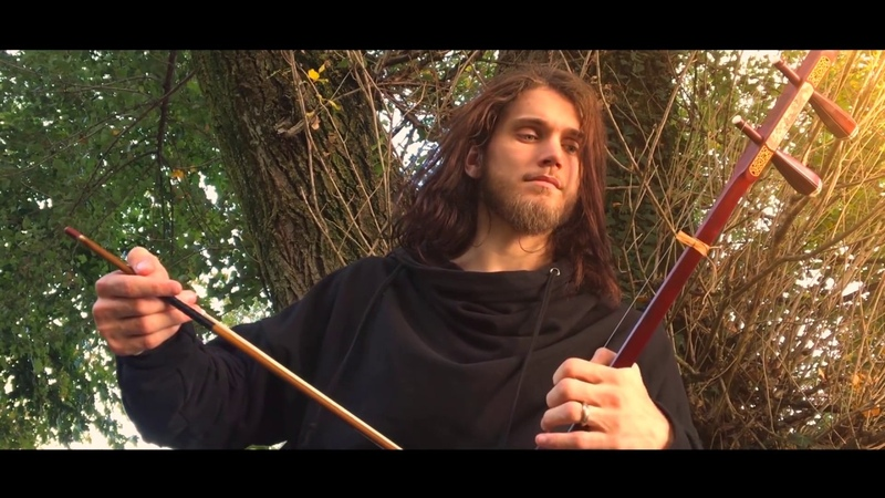 Avatar The Last Airbender   The Avatars love - Erhu cover 4