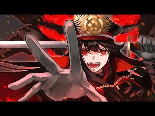 【綜漫燃AMV】這個世界唯有強者才渴望戰爭,咆哮吧!燃盡最後的戰魂!