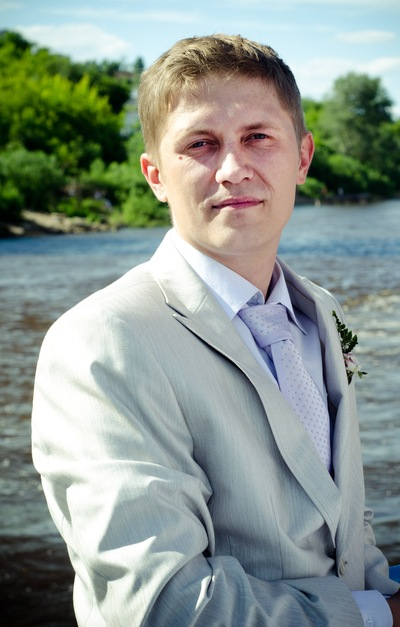 Саша Тукан, 14 февраля , Киров, id141325672