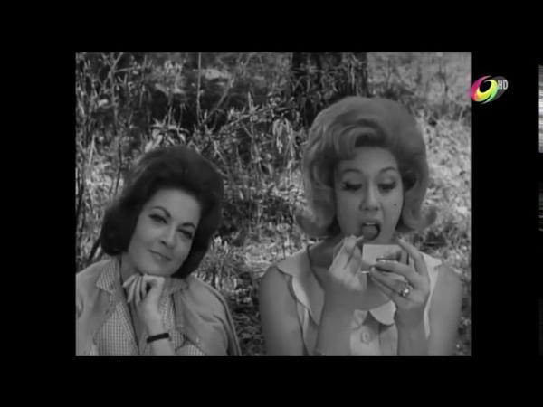 Los Novios De Mis Hijas Amparo Rivelles y Julio Alemn 1964