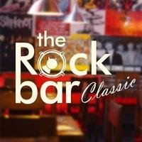 Логотип The Rock Bar Classic